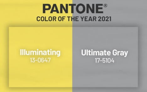 Pantone Reveals Color Of The Year 2021